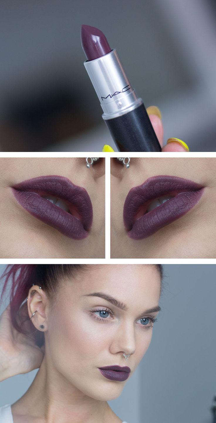Smoked Purple