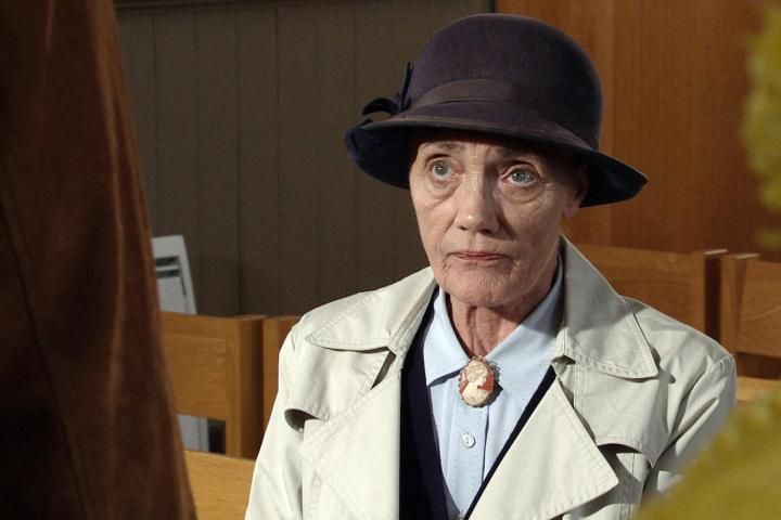 ITV's Emmerdale mourns death of actress Shirley Stelfox