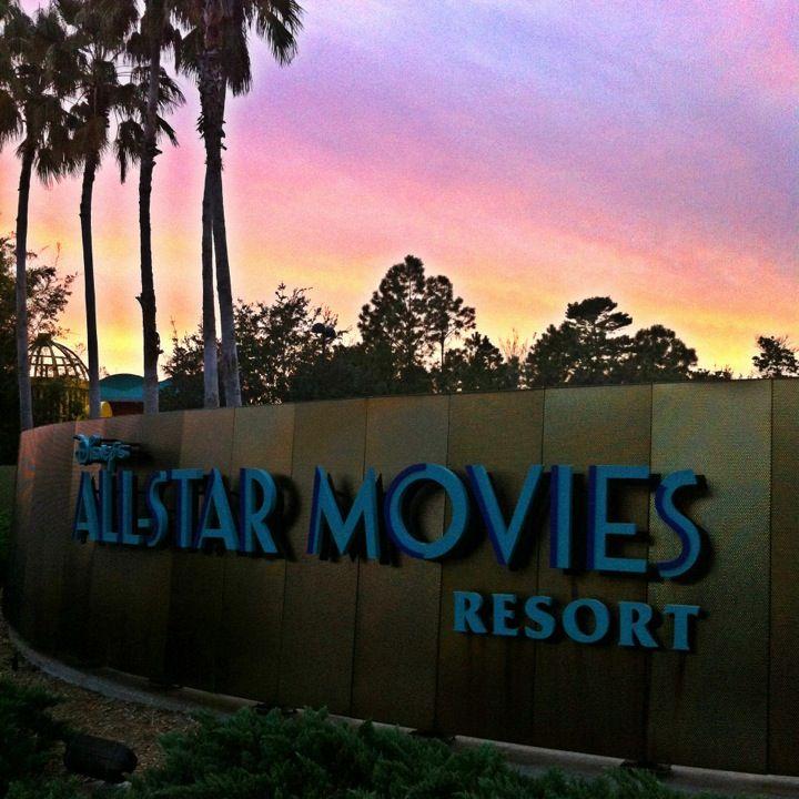 Disney's All-Star Movies Resort in Lake Buena Vista, FL