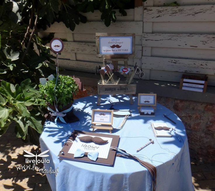 Wishes table