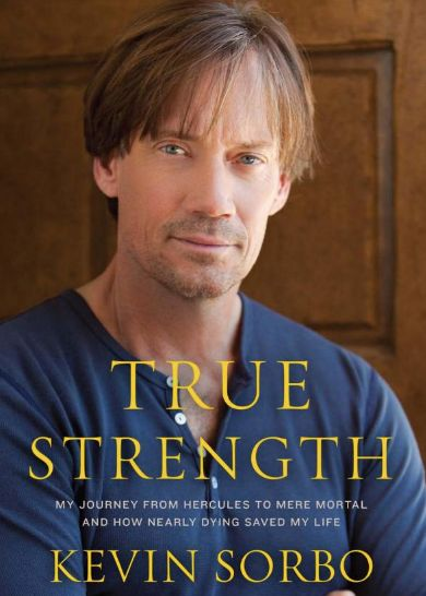 ACTOR KEVIN SORBO TELLS THEBLAZE WHY HE'S NOT AFRAID TO SPEAK OUT AGAINST OBAMA AND HOLLYWOOD