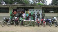 Noticias de Cúcuta: La Policía Nacional con el apoyo de la Fuerza Aére...
