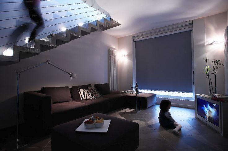 Blackout para salas de TV, elimina la luz americansheer.com