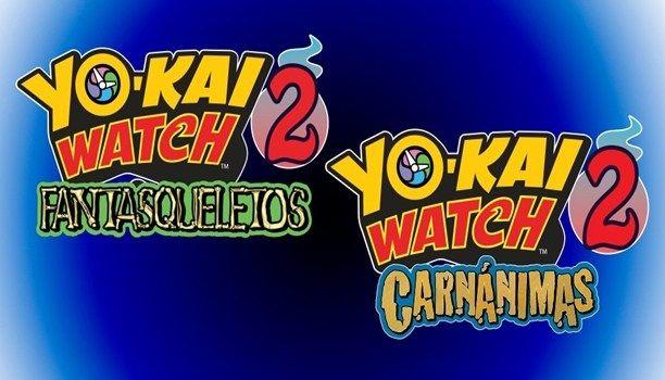 Tras el éxito que está teniendo la serie animada Yo-Kai Watch en la cadena infantil Boing nuestro pequeño protagonista Nathan junto a su compañera Katie y miles de yo-kai vuelven a la portátil 3D de Nintendo a través de dos nuevas y exclusivas secuelas de la primera entrega: Yo-Kai Watch 2: Fantasqueletos y Yo-Kai Watch 2: Carnánimas.  Esta nueva aventura llevará a Nate a perder todos sus recuerdos y viajar en el tiempo para resolver los misterios que asolan la ciudad así como emprender un…