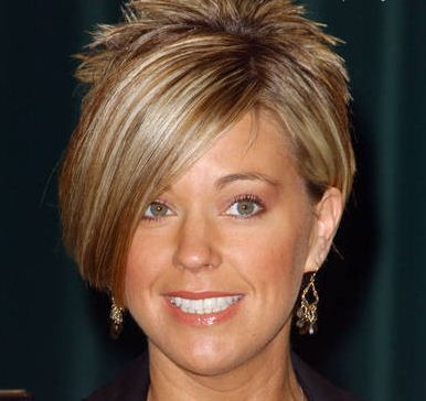 short blonde hair with side fringe - Google Search