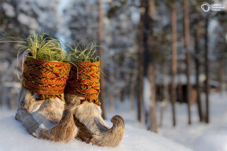 Lapland - Suomi Finland