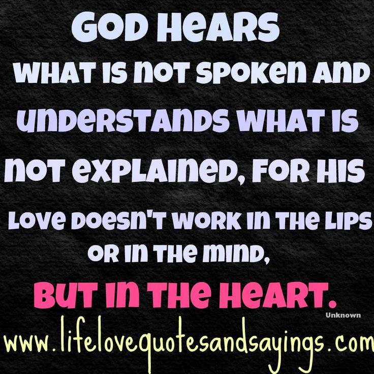 Famous Quotes About God: 11 Best The Love God I Feel In My Soul Images On Pinterest