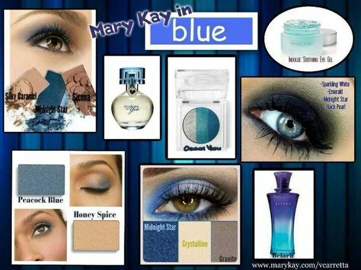 Mk Blue