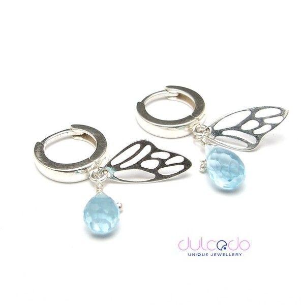 Skrzydlate - DULCEDO biżuteria - biżuteria jest jak ubranie, bez niej czuję się naga