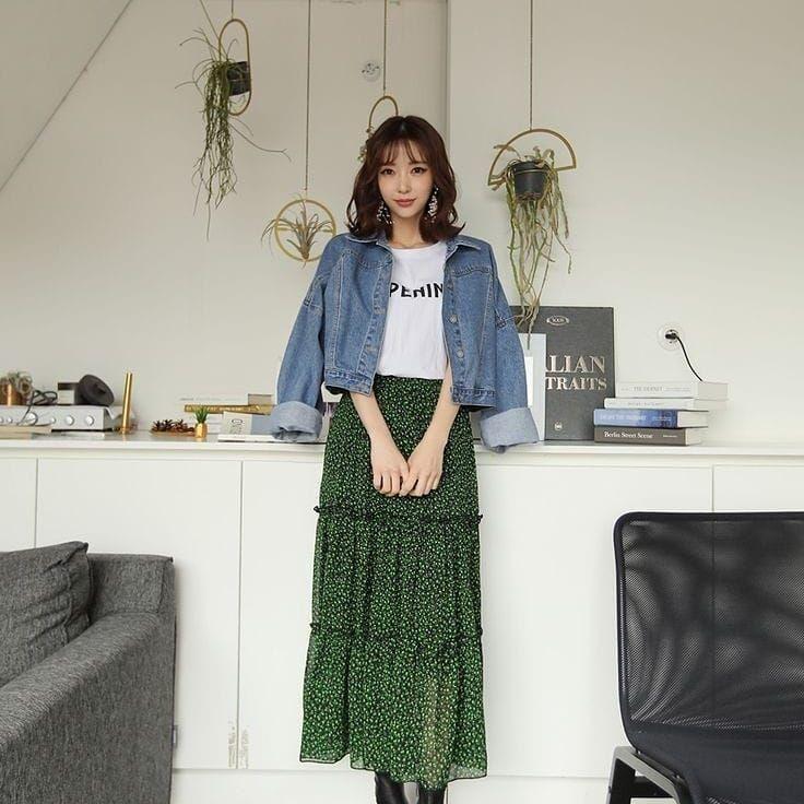 Women Classy Outfits Ideas Stylish Winter 2021 Cute Korean Fashion Tiktok School Cute Korean Fashion Fashion Korean Fashion