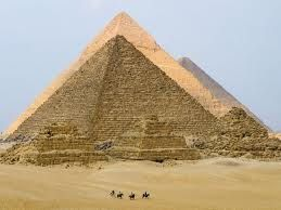 #Three_Pyramids_of_Giza is the top sight that attracts many tourists during our #Cairo_Holiday_Package  http://www.egyptonlinetours.com/Egypt-All-Packages/Cheap-Egypt-Budget-Tours/Cairo-Cheap-Holiday-Package.php