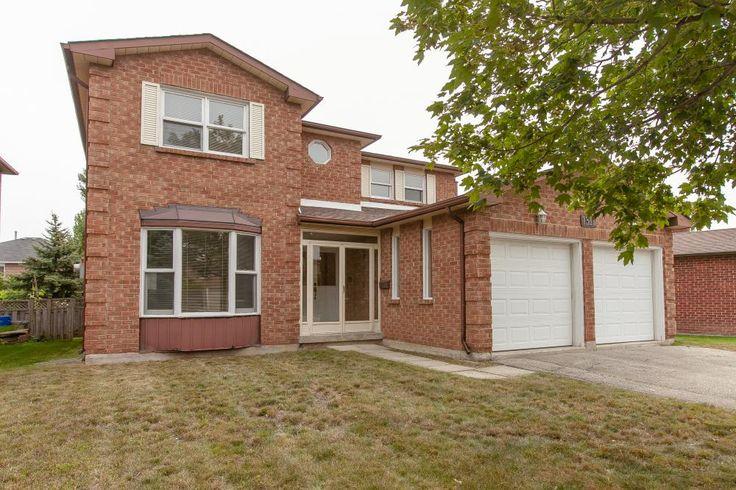 1311 Bishopstoke Way, Oakville, Ontario