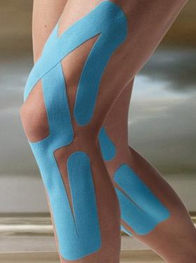 KT Knee tape