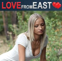 Love from east