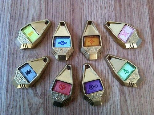 Digifriday: Digimon Tags   Crests, Digimon and Tags