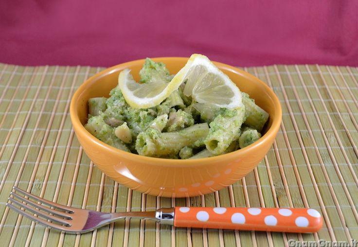 Scopri la ricetta di: Pasta fredda alle zucchine