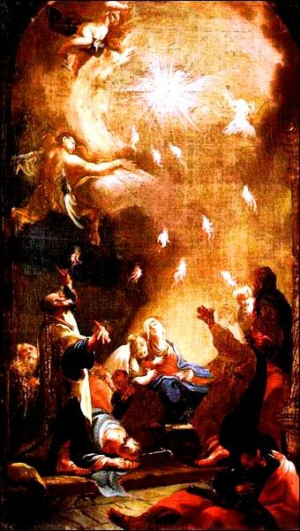 novena holy spirit before pentecost
