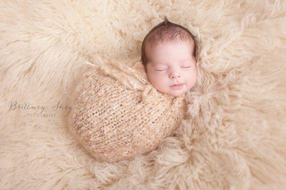 Snuggle Sack - PDF PATTERN - newborn baby toddler knit ...