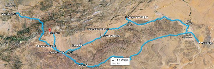 Nous revenons de vacances du Maroc, où nous avons fait un road trip dans le sud du pays. Et ces vacances en amoureux, sans bébé, nous ont fait un bien fou ! Au programme, de l'aventure, des rencontres, des paysages grandioses, de la détente & du dépaysement. Les 5 premiers jours, nous avons fait un road trip de Marrakech à Merzouga et les 3 derniers nous avons décidé de nous poser à Marrakech et de tester cette fois-ci les hammams ! La météo Jusqu'à Merzouga, nous avons du beau temps mais…