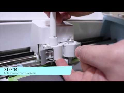 Cricut Explore AIR Unboxing and Computer Set-up - YouTube