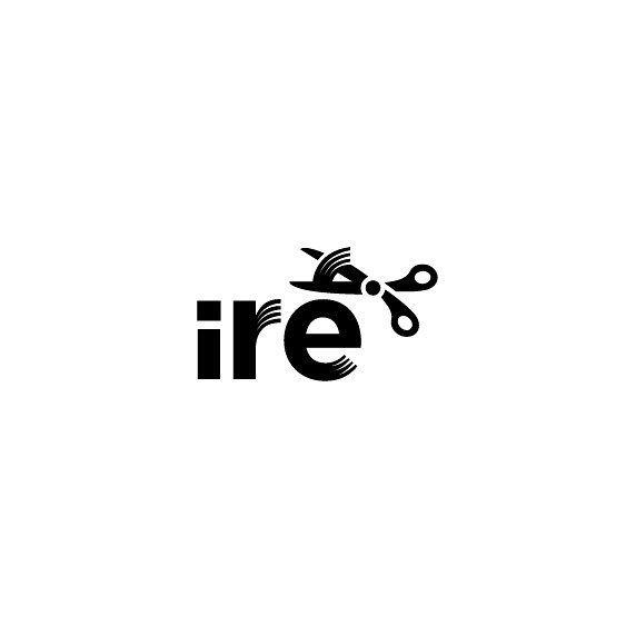 """Trabajar con @logoisaac ha sido una buena experiencia. Elaborar logos de manera inteligente coherente y con una estética perfecta los caracteriza. Un ejemplo de ello es este Logo que creamos para la peluquería y barbería """"Iré""""... Dirección: @logoisaac  Ejecución: @joseantoniovv  #Logotipo #Logo #Branding #illustrator #vector #thedesigntip #instaart #instagood #instadaily #art #artwork #design #graphic #visualdesign #bestvector #DiseñoGrafico #graphicdesign #venezuela #panama #miami #behance…"""