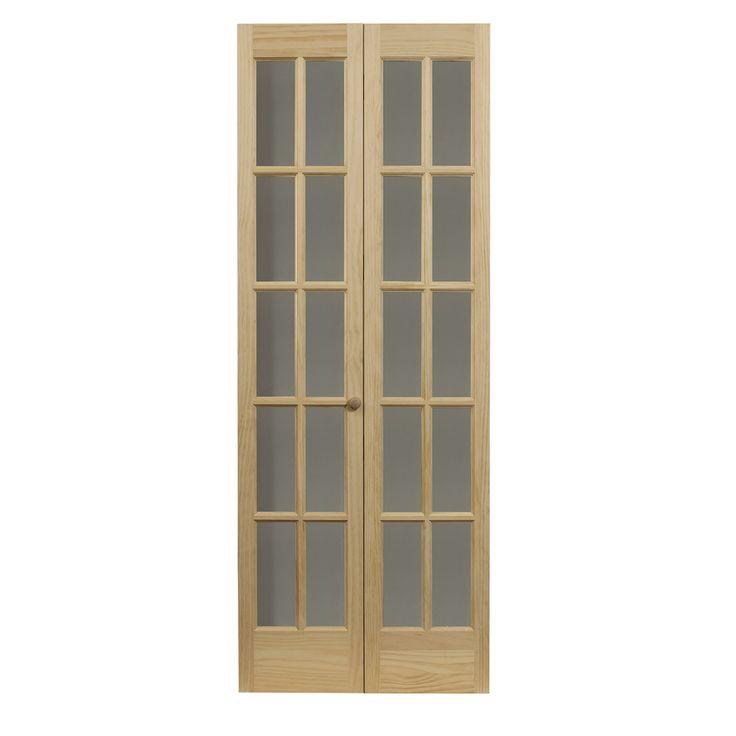 25 Best Ideas About Interior Folding Doors On Pinterest Bifold Interior Doors Interior Glass