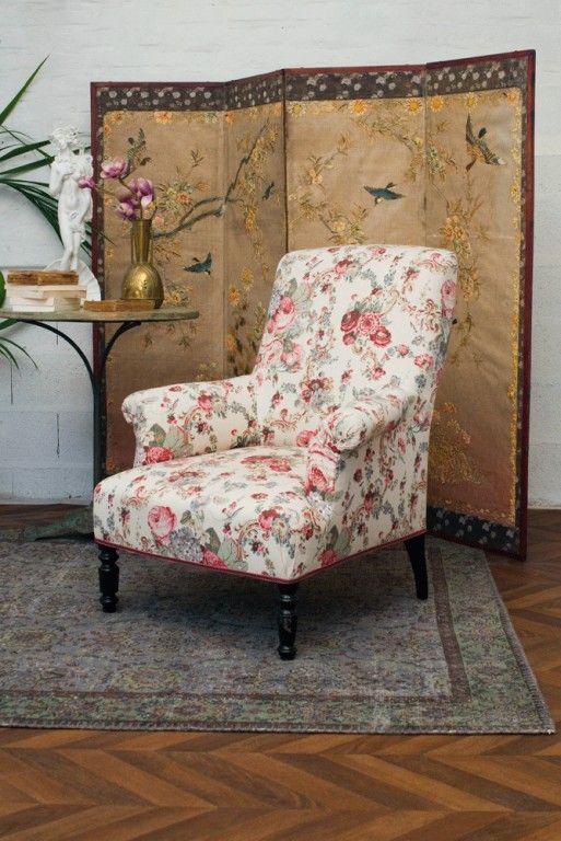 Les 913 meilleures images du tableau vintage furnishings - Fauteuil gant de boxe ...