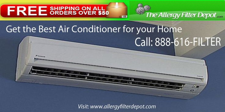 Are you suffering through  a summer without air conditioning? Get the best #airconditioner for your home from www.allergyfilterdepot.com with a great discounts. Call hurry 888-616-FILTER.