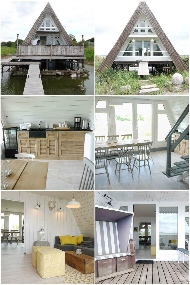 Hafenidyll: Sommercafé Rankwitz und Usedom Tipps | Pinspiration