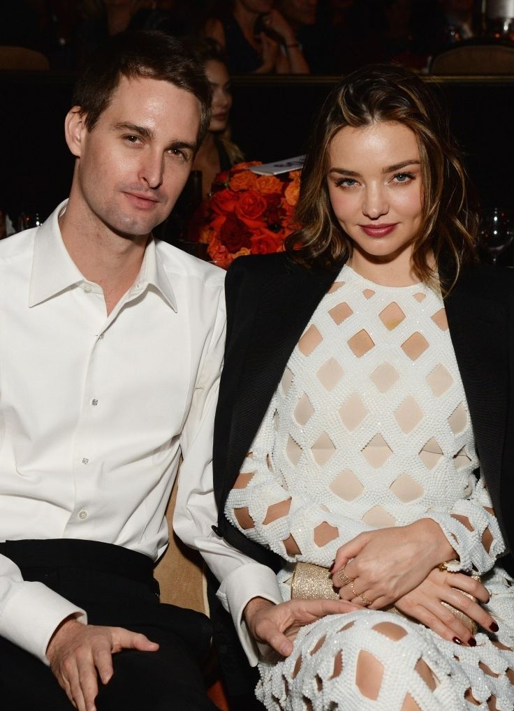 Miranda Kerr and Evan Spiegel just bought a gorgeous home in southern California together - click for the stunning pictures.