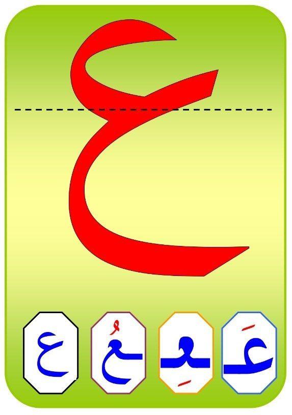 Арабский алфавит, 2020   Harfler, Arap alfabesi, Öğretim