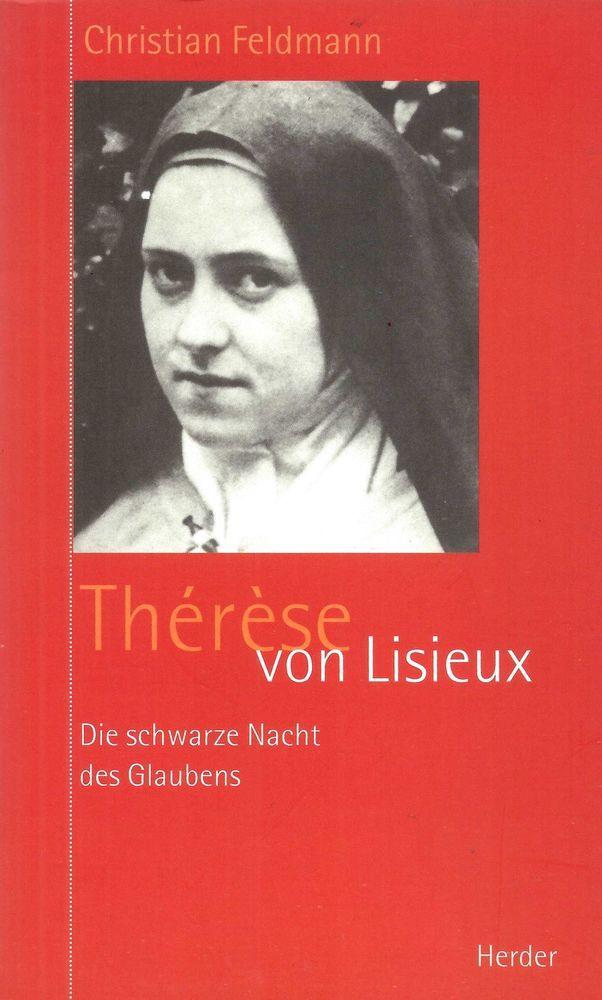Therese Von Lisieux Zitate