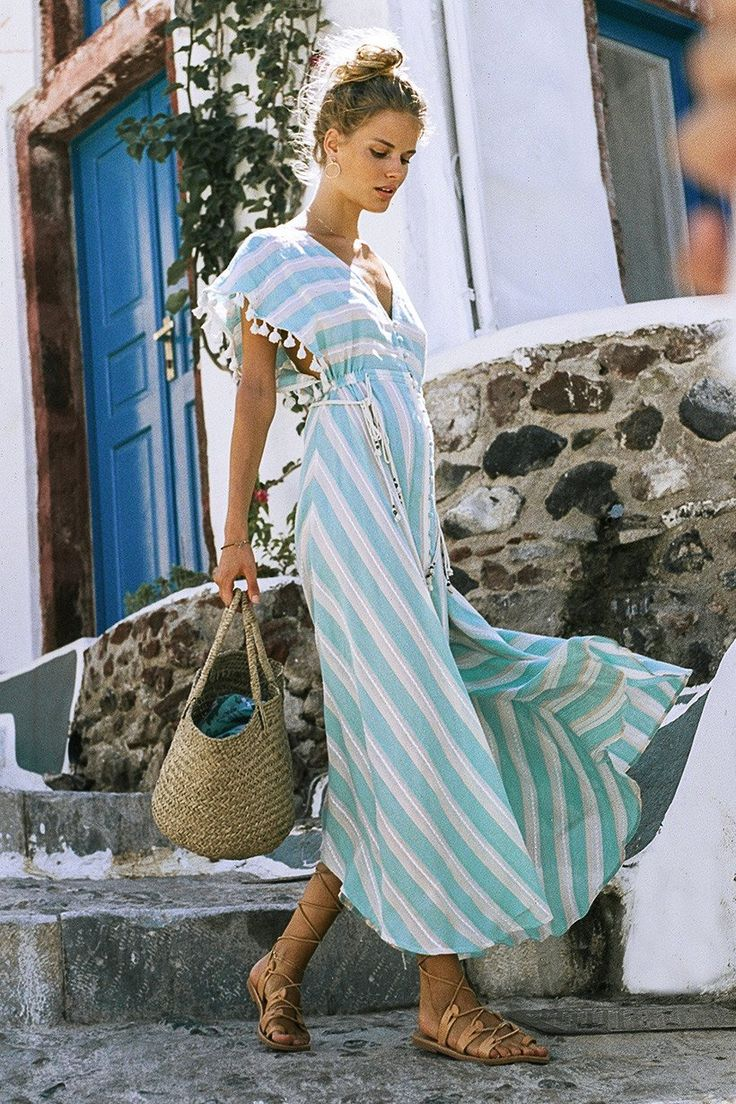 Spell Riviera Gown 2016