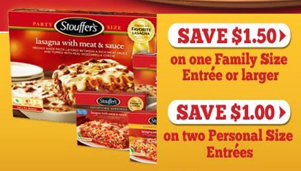 Stouffers Printable Coupons are printed vouchers which can be used for buying grocery items and money can be saved to a great extent. It's b...