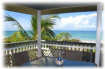Tuckers Gulf Front Getaway - Little Gasparilla Island Vacation Rental - FL Rental
