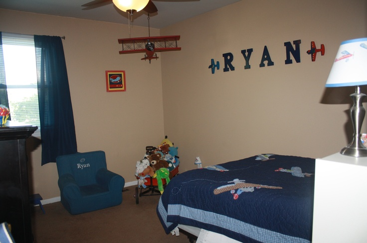 about boys airplane bedroom on pinterest airplane bedroom airplane