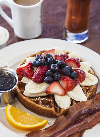 A Bucket List of 15 of the Best Brunches in South Florida | Gold Coast Magazine  www.FortLauderdaleDaily.com