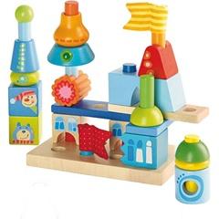 Haba Master Builder Block Set (Large)