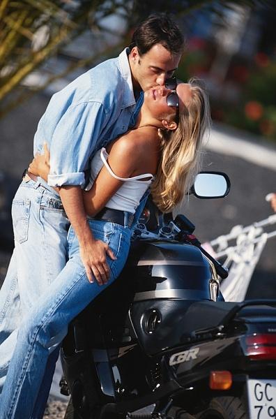 Free biker best dating sites