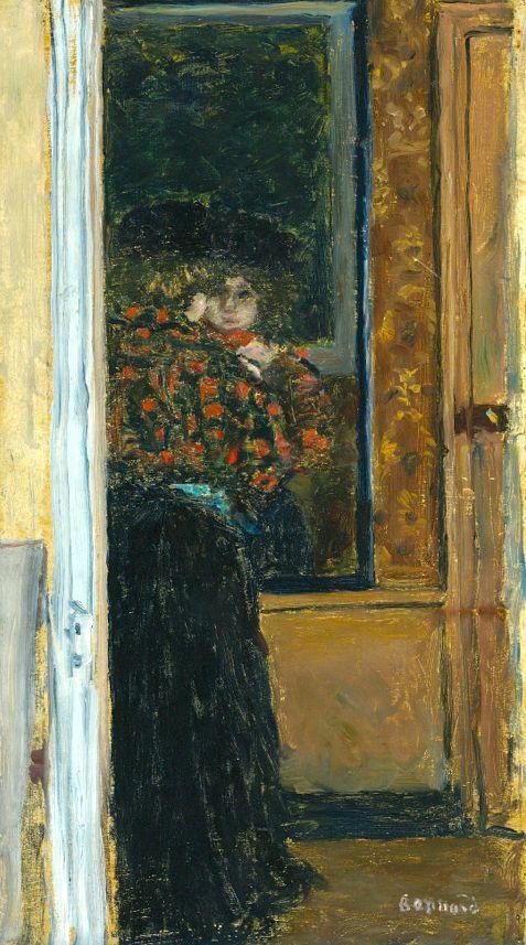 31 best la figura humana en la pintura moderna i 1900 a for Glace miroir moderne