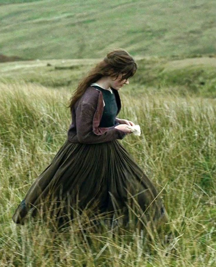 the character to heathcliff in emily brontes wuthering heights Lockwood begins to have doubts about heathcliff's character when he sees   meanwhile, heathcliff is staying at wuthering heights with hindley earnshaw,   emily brontë was born july 30, 1818, at thornton, near bradford, yorkshire, the.