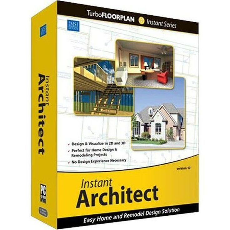 How Can 'Instant Architect' Help With Your Design Needs