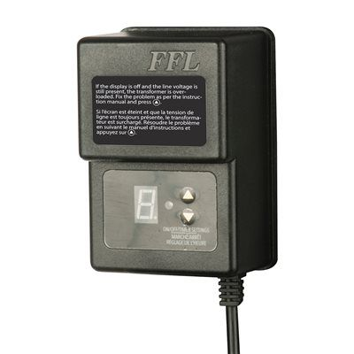 Paradise Garden Lighting GL2291 Low Voltage Transformer with Photosensor and Digital Timer  sc 1 st  Pinterest & Best 25+ Landscape lighting transformer ideas on Pinterest | Volt ... azcodes.com