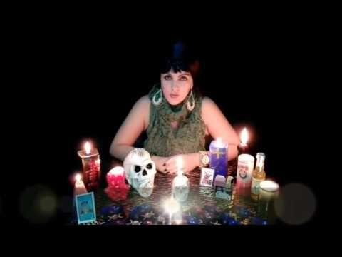 como puedo hacer magia negra, brujería y hechicería