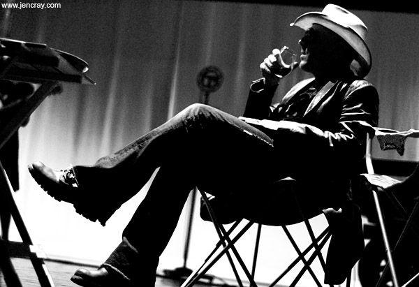 Maynard James Keenan by Jen Gray