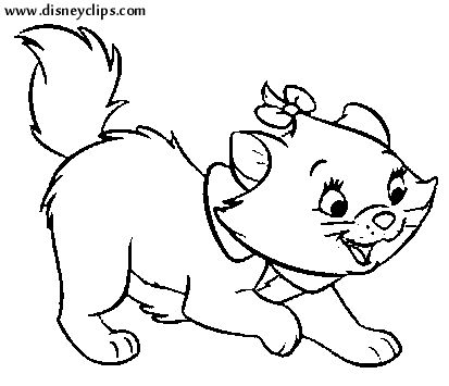 top cat cartoon coloring pages - photo#20