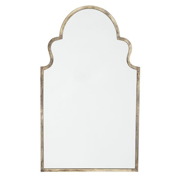Wisteria - Mirrors & Wall Decor - Shop by Category - Mirrors - Antiqued Moroccan Mirror Thumbnail 3