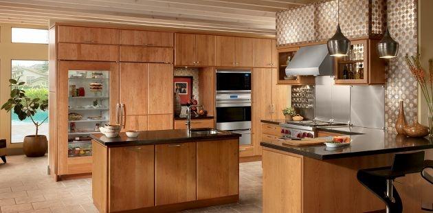 Subzero FridgeBeautiful Kitchens, Dreams Kitchens, Dreams House, Amazing Kitchens, Subzero, Doors Refrig, Glasses Doors, Glasses Refrig, Stainless Steel