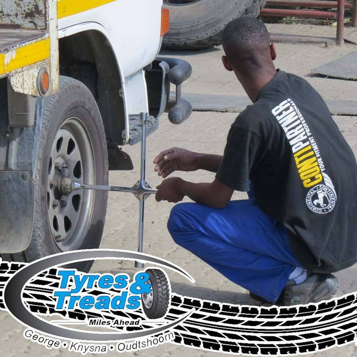 Tyres & Treads also offer tyre services for trucks! Visit us or cntact to find out how we can be of service to you! #tyresuppliers #tyreservices #trucks