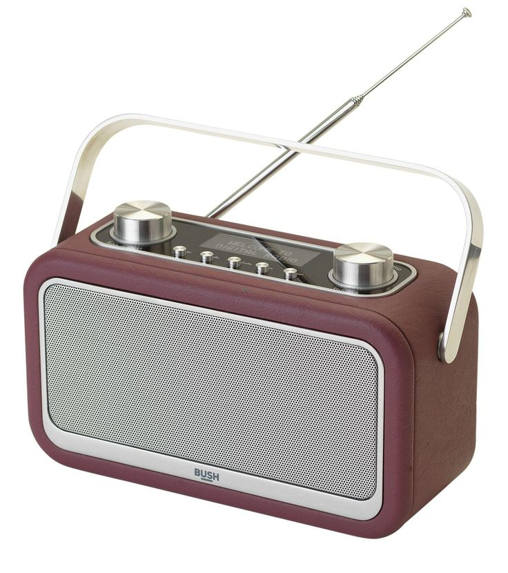£49.99 #1StarDeal, #Bush, #HomeAudio, #Radios, #Technology, #Under50